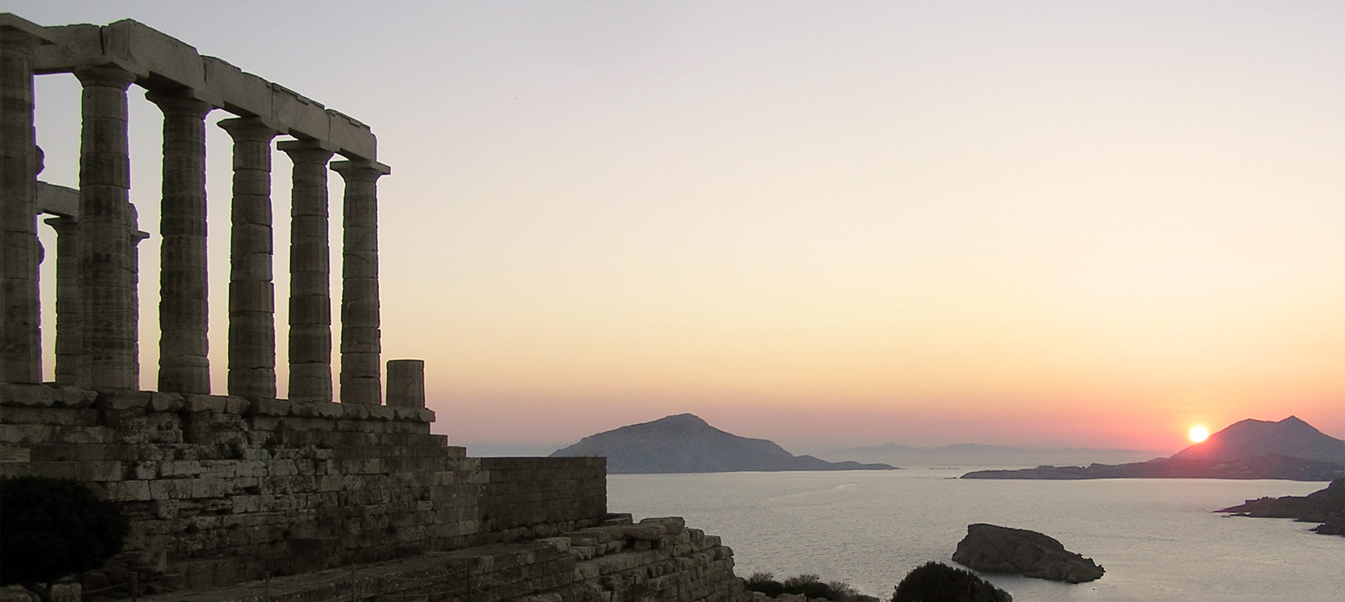Sounion (half-day afternoon tour)