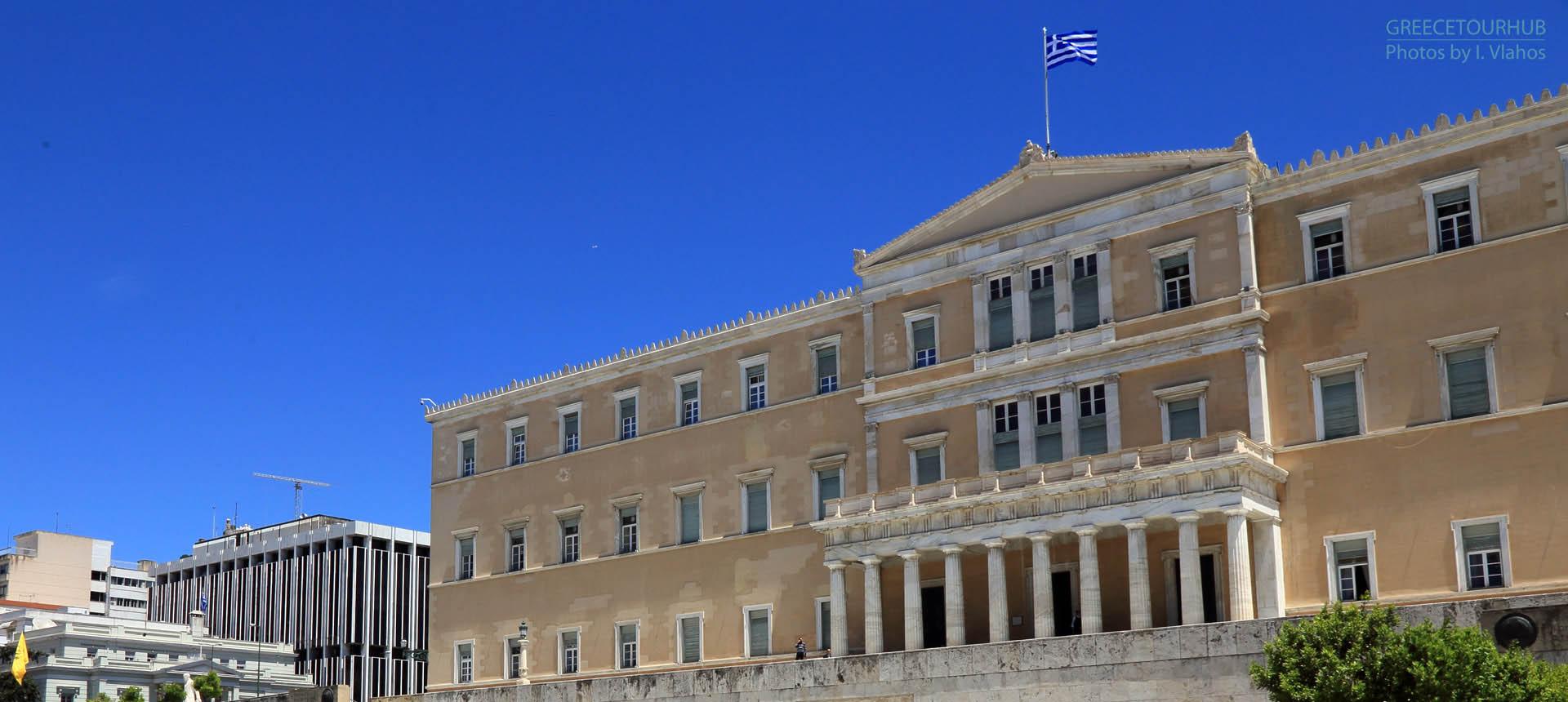 Athens Sightseeing (morning tour)